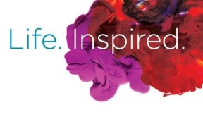 life inspired for website